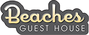Beaches Guest House Retina Logo